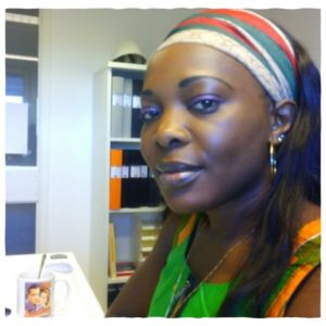 Comment réussir son Intégration d'après Myriam Bawoua?